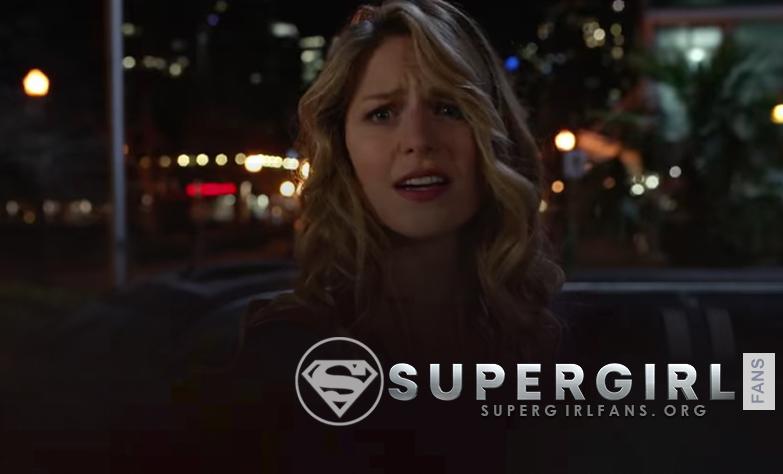 Trailer de Supergirl 4.12 – Menagerie
