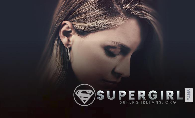 Nueva imagen promocional de Melissa Benoist para Supergirl