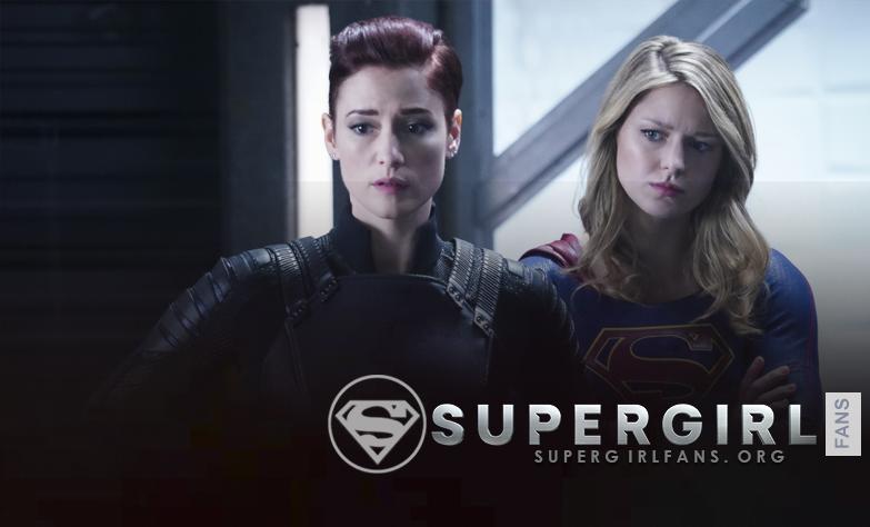 Nuevo trailer de Supergirl 4×10 «Suspicious Minds»