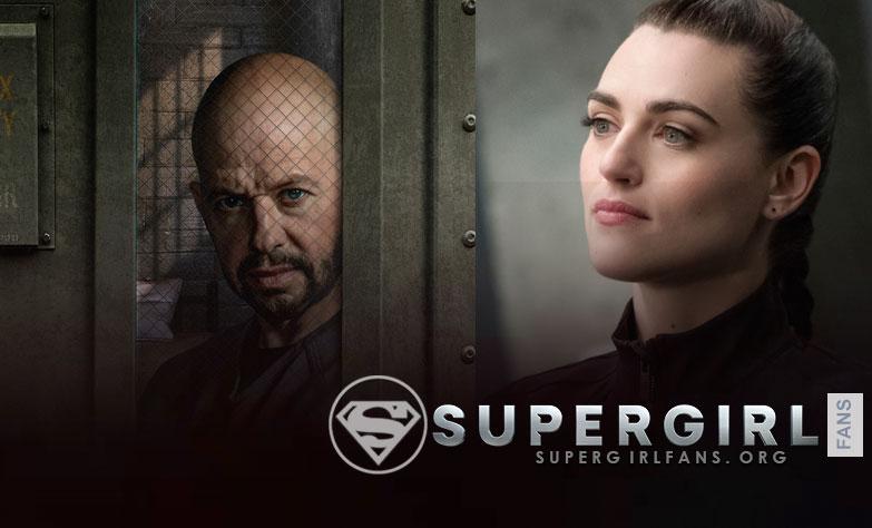 Sinopsis del episodio de Supergirl 4.15 «O Brother, Where Art Thou?»