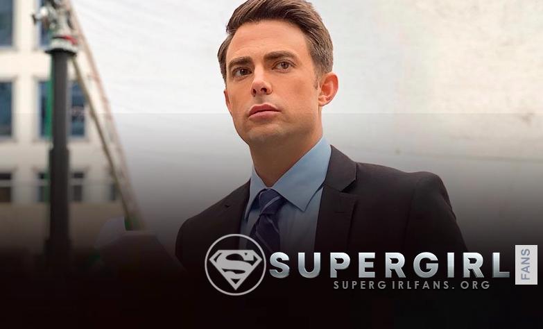 Jonathan Bennett será un anti-alienígena en la cuarta temporada de Supergirl