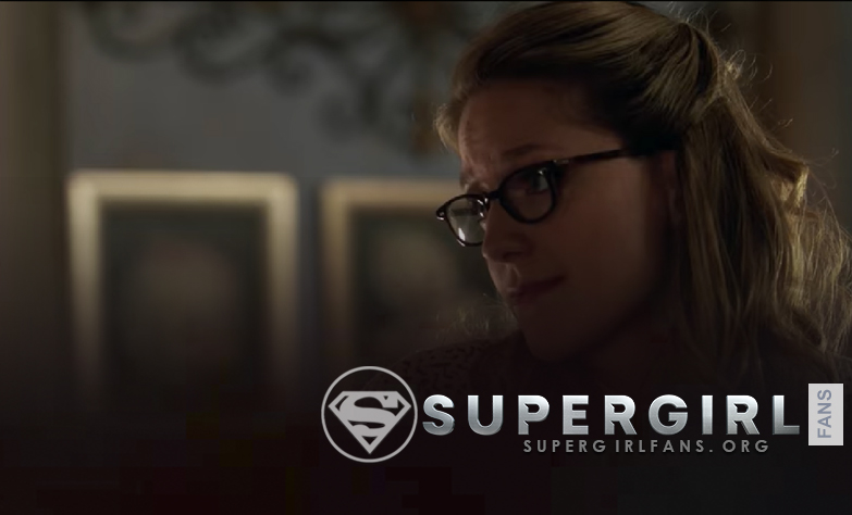 Nuevo trailer del episodio de Supergirl 4.12 «Menagerie «