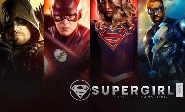 'Arrow', 'The Flash', 'Supergirl' y 'Black Lightning' repetiran episodio La última semana de febrero