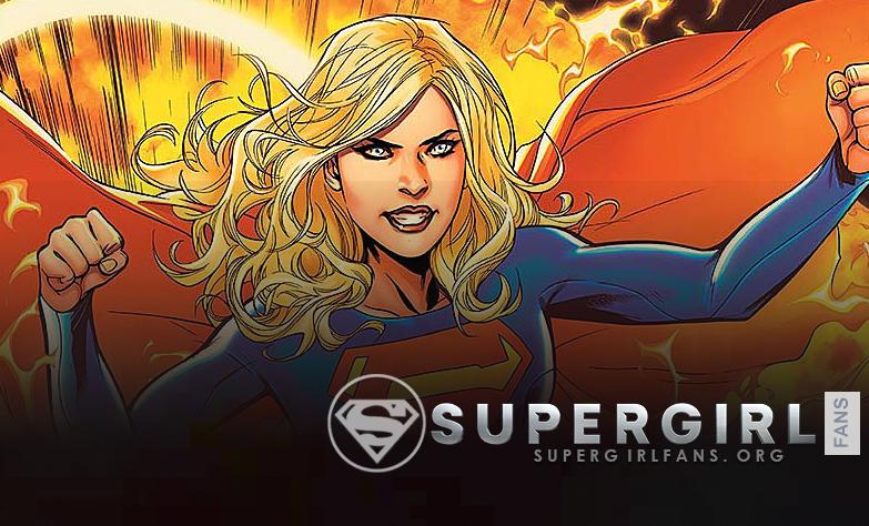 Película de Supergirl supuestamente programada para Warner Bros. 2022-23