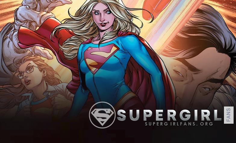 RUMOR: La película de Supergirl comenzará su producción a principios de 2020
