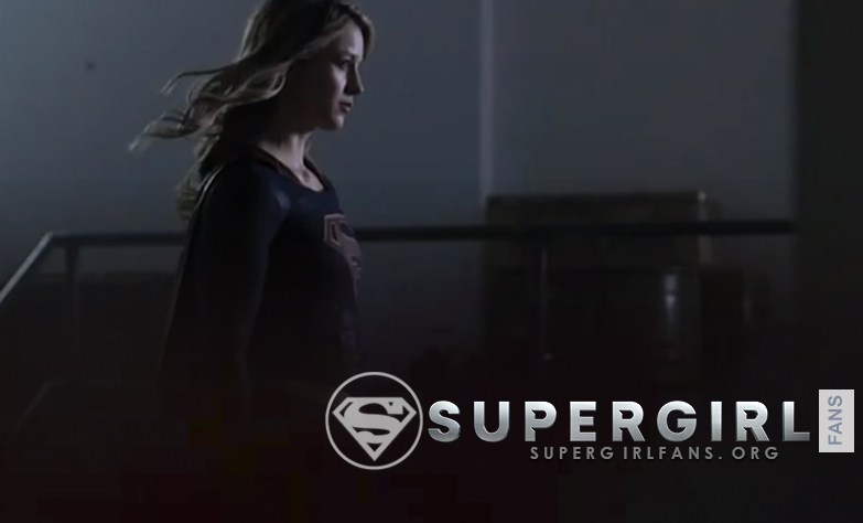 Trailer de Supergirl 4.13 «»What's So Funny About Truth, Justice, and the American Way?»»