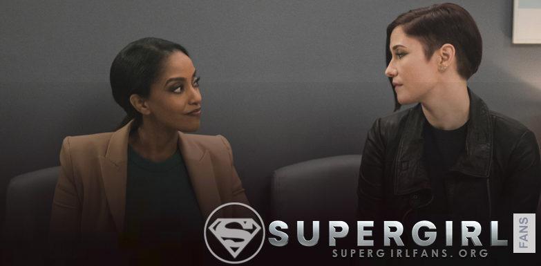 Azie Tesfai será personaje regular en la quinta temporada