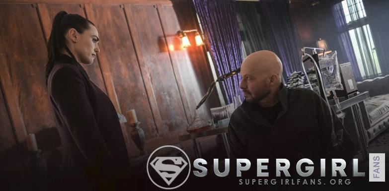 Stills del episodio de Supergirl 4.15 – O Brother, Where Art Thou?