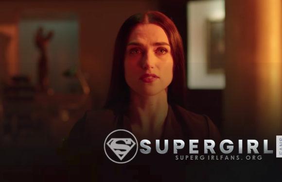 Trailer de episodio de Supergirl 4×15  «O Brother, Where Art Thou?»