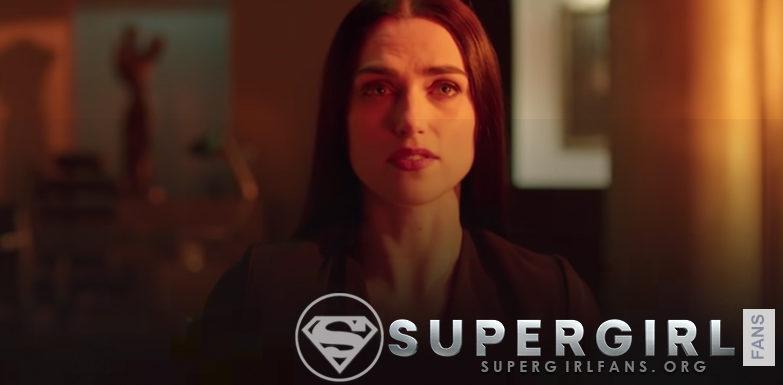 Supergirl: Katie McGrath explica por qué el último giro de Alex / Kara es «gratificante» para Lena