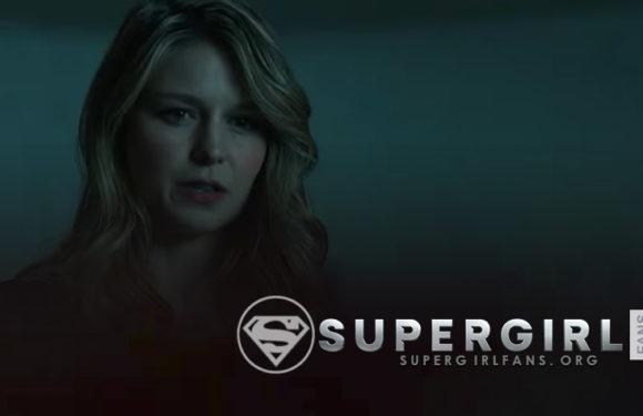 Trailer del episodio de Supergirl 4.17 «All About Eve»