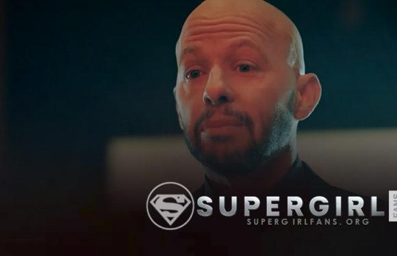 Nuevo trailer del episodio de Supergirl 4.15 «O Brother, Where Art Thou?»