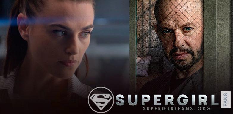 Supergirl: cómo Lex Luthor hace a Lena más peligrosa que nunca