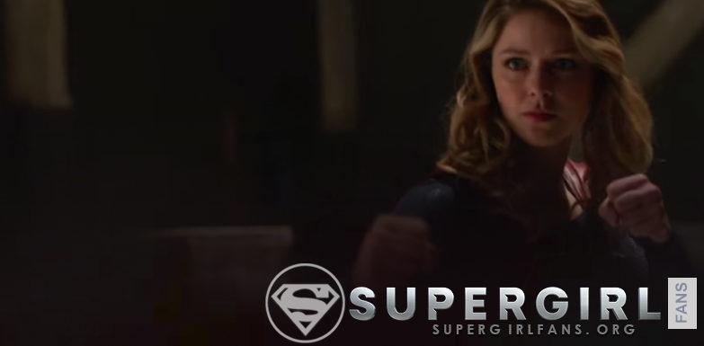 Trailer del episodio de Supergirl 4.20 «Will The Real Miss Tessmacher Please Stand Up?»