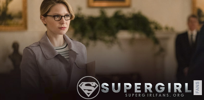 Stills del episodio de Supergirl 4.20 «Will The Real Miss Tessmacher Please Stand Up?»