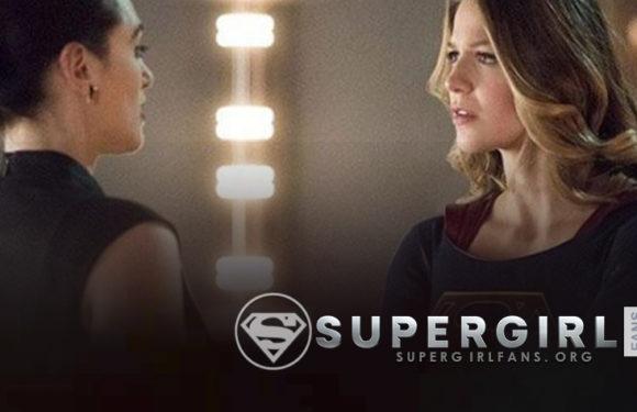 Supergirl: Katie McGrath todavía no quiere que Lena sepa el secreto de Kara