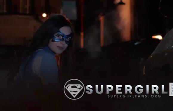 Supergirl | American Dreamer Promo