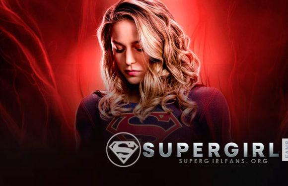 Screen Captures de la cuarta temporada de Supergirl