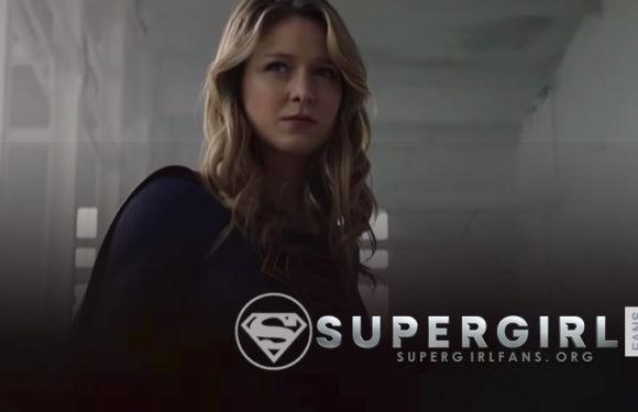 Trailer del episodio de Supergirl 4.22 «The Quest for Peace»