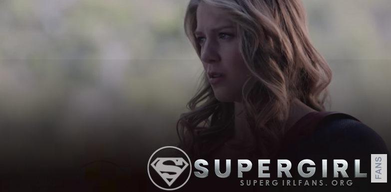 Trailer del episodio de Supergirl 4.21 «Red Dawn»