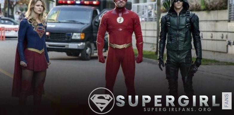 ¿Qué significa «Crisis on Infinite Earths» de Arrow para The Flash y Supergirl?