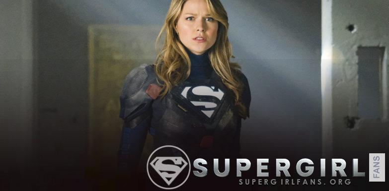 La cuarta temporada de Supergirl se graduó en la  TV