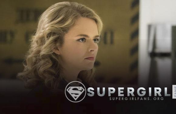 Supergirl: Eve Teschmacher está lista para pelear contra la chica del acero