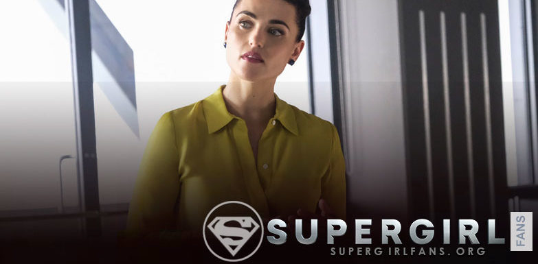 El descubrimiento de Lena Luthor del secreto de Kara en 'Supergirl' no es motivo para convertir en mala