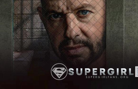 Supergirl: cómo Lex Luthor robó el show en la temporada 5
