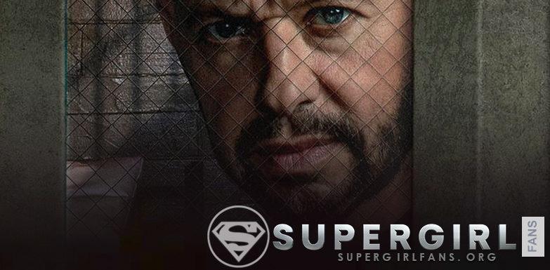 ¿Dónde está Lex? Prepárate para ver 'su lado vulnerable' en los episodios finales de Supergirl