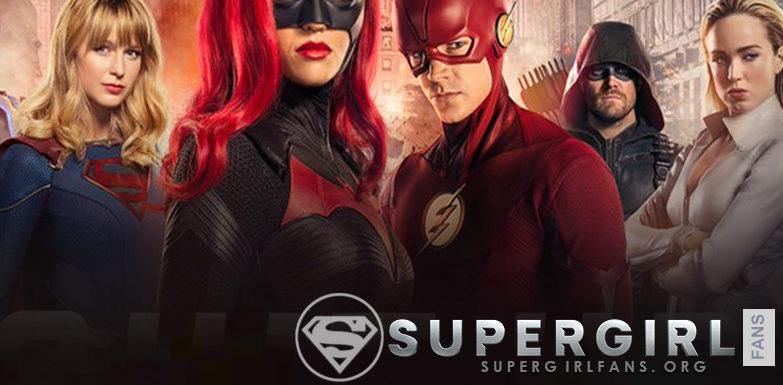 CW anuncia fechas para del crossover «Crisis on Infinite Earths»