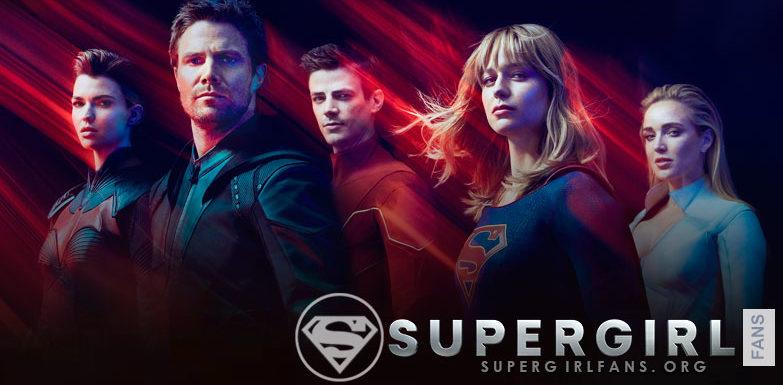 CW no tiene planes actuales para finalizar ningún otro espectáculo de Arrowverse
