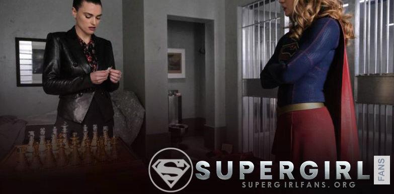 Supergirl temporada 5: ¿Qué sigue para Kara y Lena?