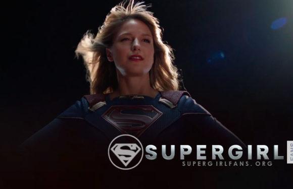 Quinta temporada de Supergirl presenta nuevas amenazas oscuras  + nuevo still
