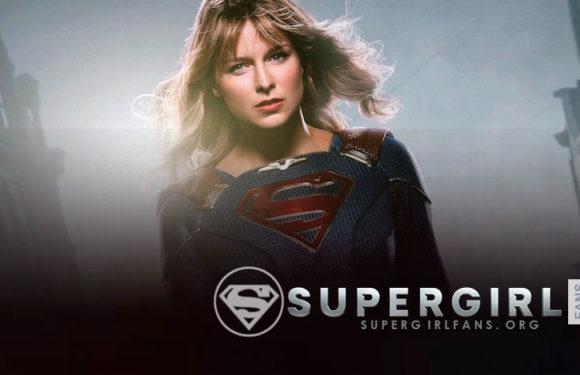 La quinta temporada de Supergirl termina el 17 de mayo