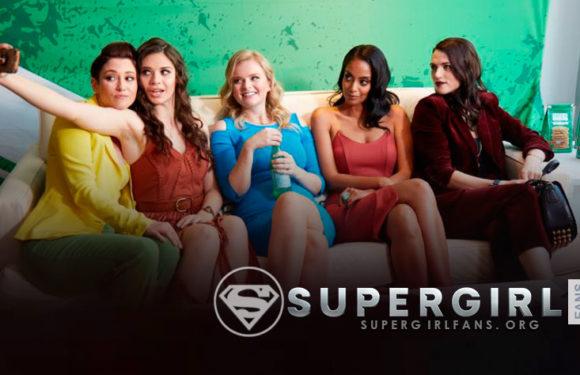 SDCC2019: El elenco de Supergirl nos habla de 'Leviathan, #Dansen y el paso siguiente para Lena