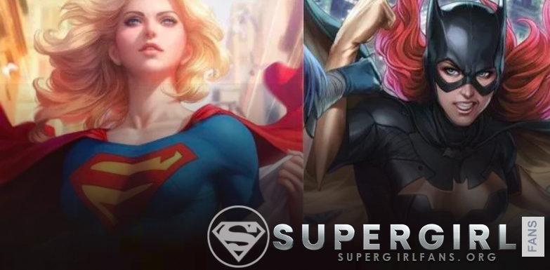 Movie: BatGirl y Supergirl puede iniciar grabaciones pronto