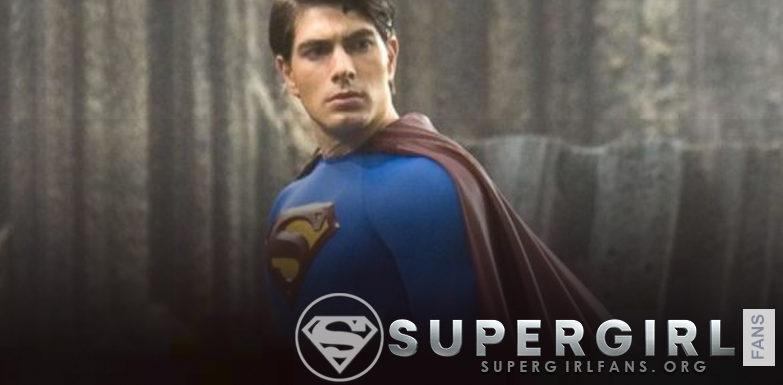 Jim Lee luchó para que Brandon Routh interpretara a Superman nuevamente en Crisis on Infinite Earths Crossover