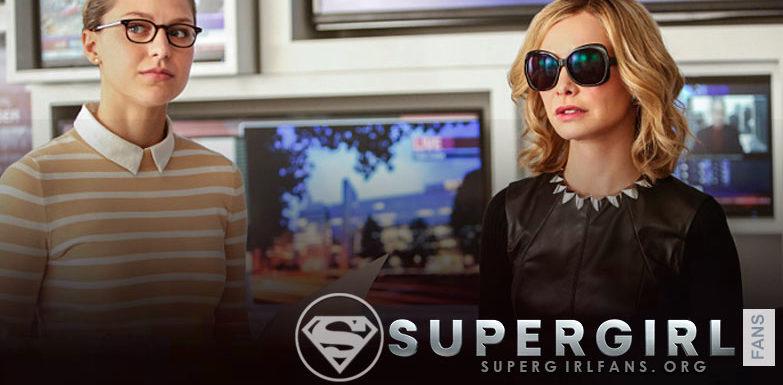 RUMOR: El regreso de Calista Flockhart todavía es posible en Supergirl