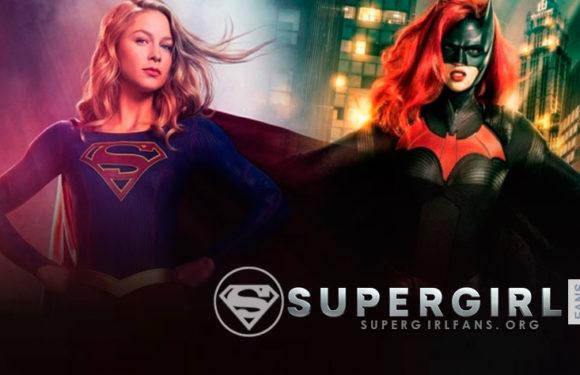 Crisis on Infinite Earths expande la amistad de Supergirl y Batwoman