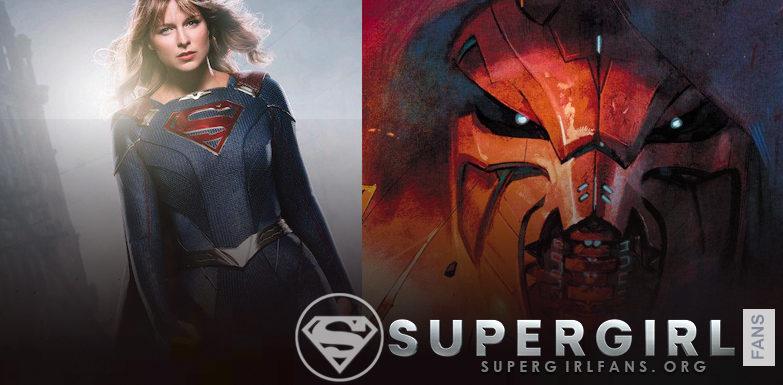 El Escritor Brian Michael Bendis habla sobre la próxima historia de Leviathan en Supergirl