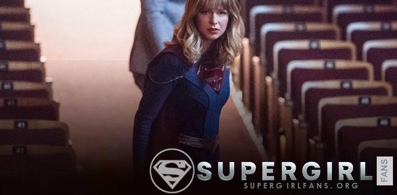 Quinta temporada de Supergirl: Sumergirse en la traición