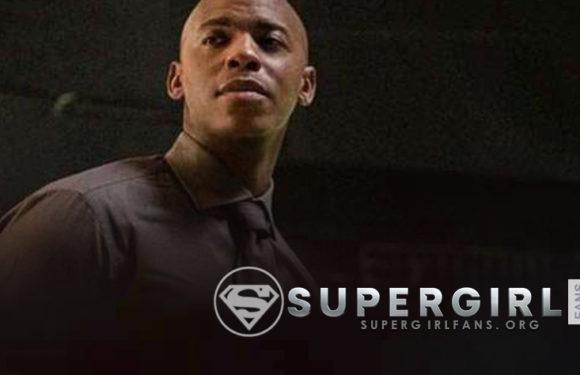 He aquí por qué James Olsen deja Supergirl