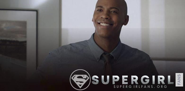 Mehcad Brooks acaba de dejar Supergirl, así que he aquí un vistazo a cómo describió por primera vez ser James Olsen