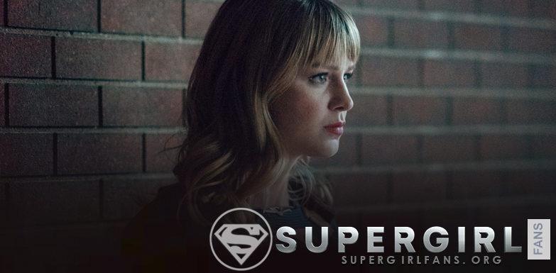 Stills del episodio de Supergirl 5.03 «Blurred Lines»