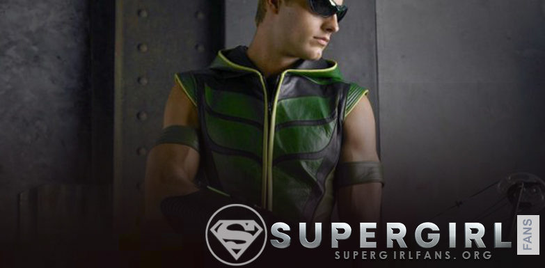 Rumor: Justin Hartley en el crossover de Crisis On Infinite Earths
