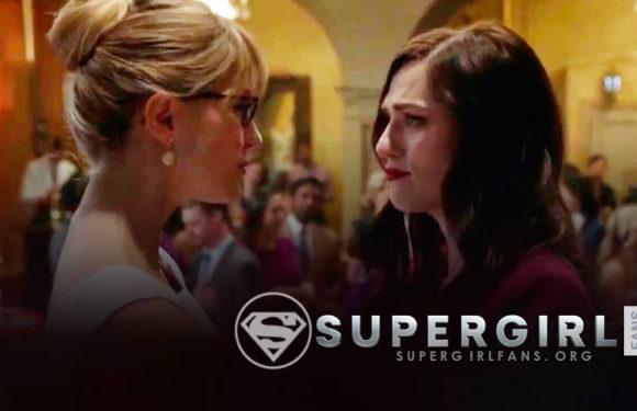 ¿Qué sigue para Kara y Lena después de «Event Horizon»?