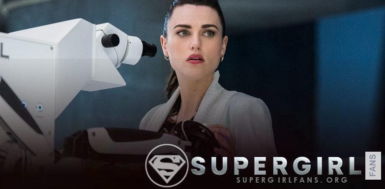 Supergirl: Lena Luthor da un primer paso retorcido hacia la villanía