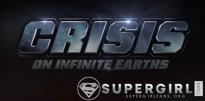 Se viene pausa de Supergirl por el Crossover «Crisis On Inifite Earths»