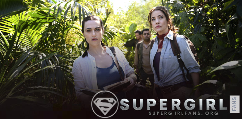 Stills del episodio de Supergirl 5.06 – Confidence Women